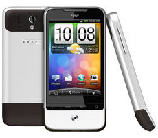 Запчасти для HTC Legend (G6)